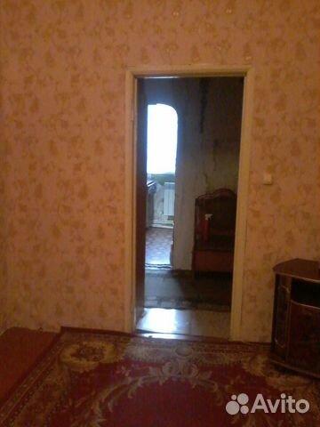 Продается двухкомнатная квартира за 700 000 рублей. Рязанская обл, рп Милославское, ул Школьная.