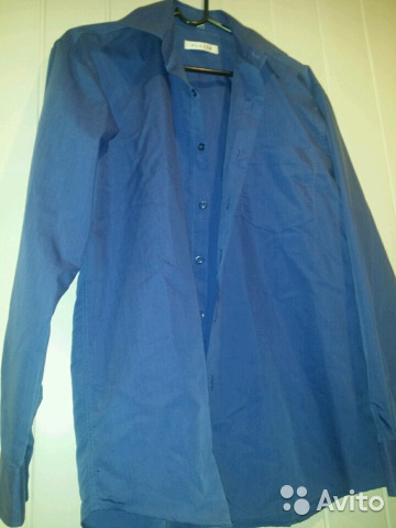 98adedf2923 Рубашки мужские разные новая лён брюки джинса купить в Московской ...