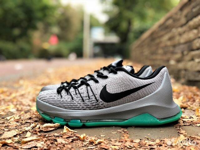 Кроссовки Nike KD 8 (42 размер) 31406245edc