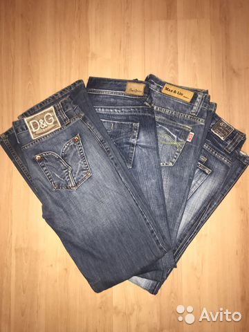 d864a5e4f9ae8 Джинсы оригинал D G, Pepe Jeans, Max  Liu   Festima.Ru - Мониторинг ...