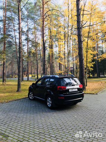 Peugeot 4007, 2011 89022411828 купить 1