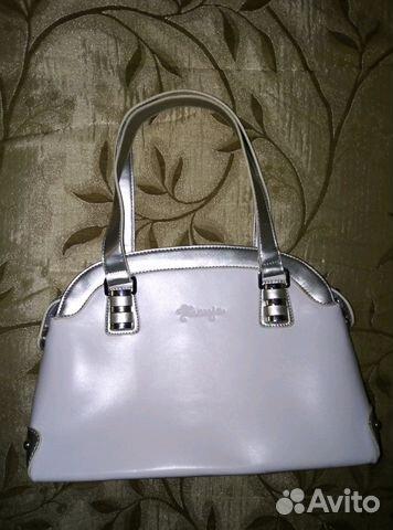 0f916b45c658 Белая сумка туба LV | Festima.Ru - Мониторинг объявлений