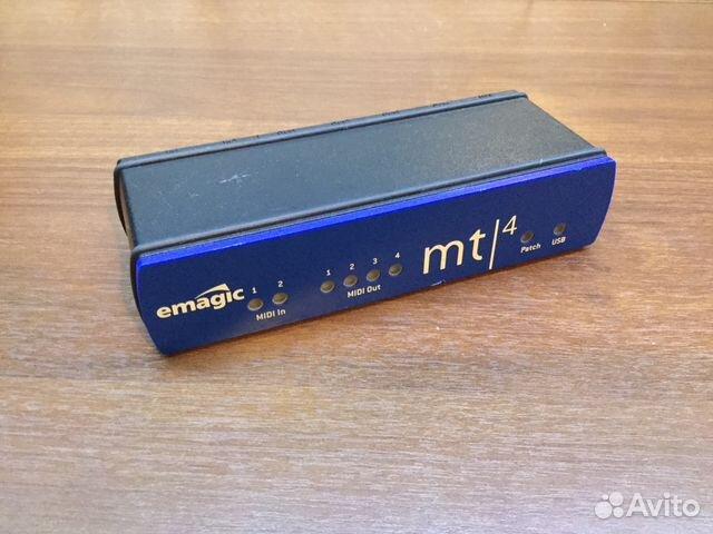 MT4 MIDI INTERFACE WINDOWS 8 DRIVER DOWNLOAD