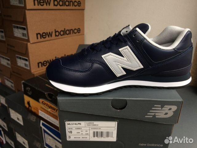 new balance ml574lpn