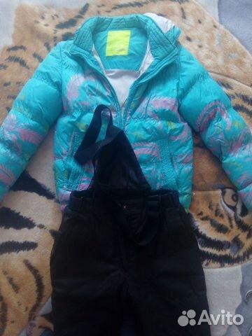 f6399a8dee00 Продам лыжный костюм - Личные вещи, Одежда, обувь, аксессуары - Алтайский  край, Алейск - Объявления на сайте Авито