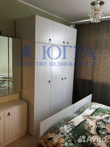 Продается двухкомнатная квартира за 2 500 000 рублей. Ханты-Мансийский Автономный округ - Югра, г Нижневартовск, ул Северная, д 54.