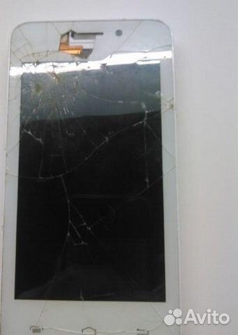 Смартфон dexp Ixion ES 4 4 гб