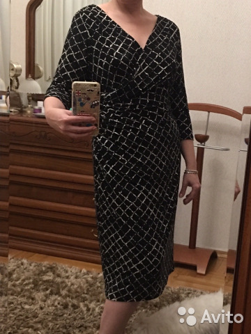 fdaf7c3cbaea072 Платье Ralph Lauren оригинал | Festima.Ru - Мониторинг объявлений