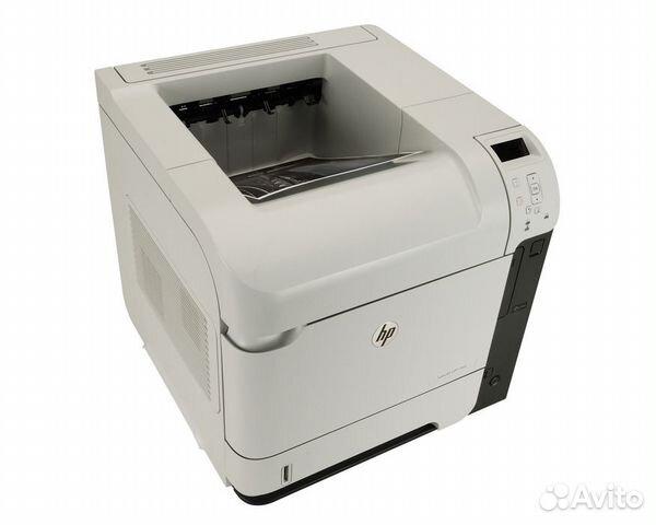 HP LJ Enterprise 600 M601dn б/у 89202223107 купить 1