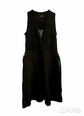 8bca1258687 Платье с пайетками и юбка Elena Miro 52 размер купить в Москве на ...