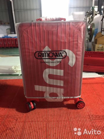 95e6090f889f чемодан Supreme купить в москве на Avito объявления на сайте авито