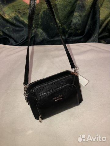 79b9870ec414 Новая женская сумка Gaude Milano Италия Оригинал и купить в Москве ...
