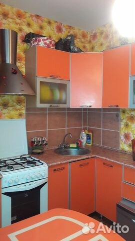 Продается однокомнатная квартира за 1 500 000 рублей. Саратов, 1-й Прессовый проезд, 3А.