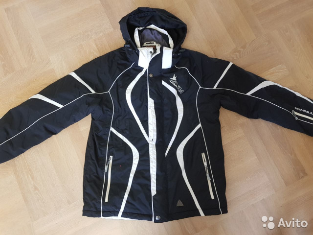 1e094221c837 Продам лыжный костюм фирма iguana   Festima.Ru - Мониторинг объявлений