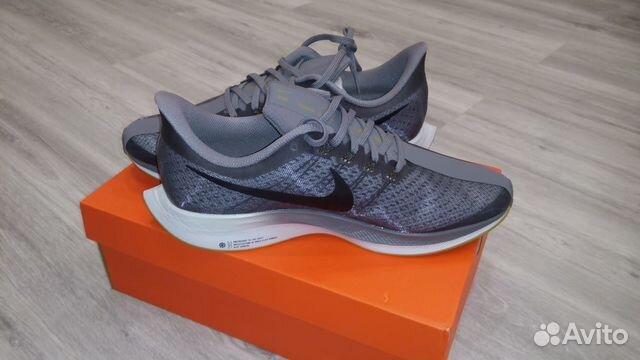 533aac2b Продаю кроссовки Nike Zoom Pegasus Turbo купить в Республике Марий ...