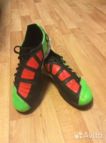 5af22fc4 Футбольные бутсы Nike T90 р-р 40-40,5   Festima.Ru - Мониторинг ...