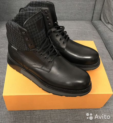 9901edc729f7 Louis Vuitton ботинки | Festima.Ru - Мониторинг объявлений