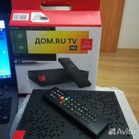 Цифровая Приставка дом.ру купить в Самарской области на Avito ... b19de64b201