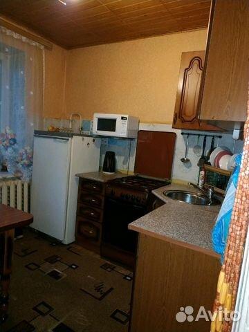 Продается двухкомнатная квартира за 1 835 000 рублей. г Саранск, ул Лесная, д 5.