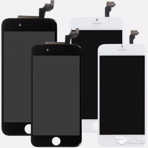 замена стекла на iphone чебоксары