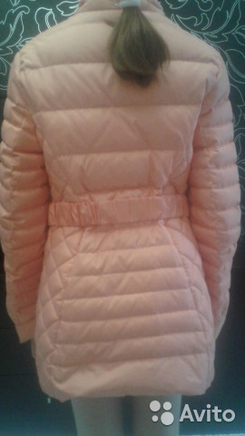 Демисезонная куртка 89205548566 купить 2