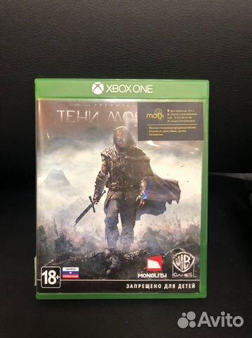 Средиземье: Тени войны для Xbox One 89133944700 купить 1