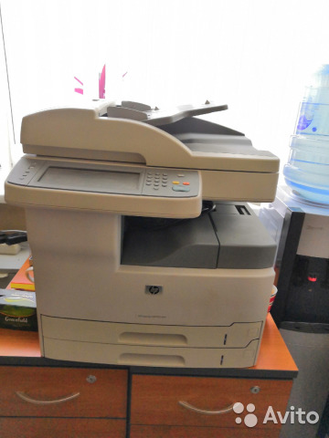 HP M5025 MFP DRIVERS FOR WINDOWS XP