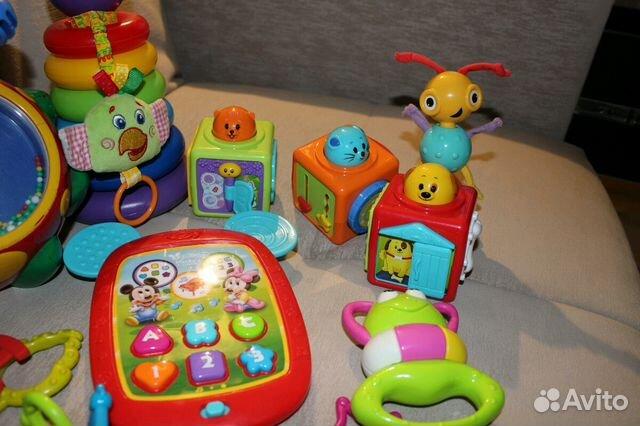 89522932493 Развивающие игрушки