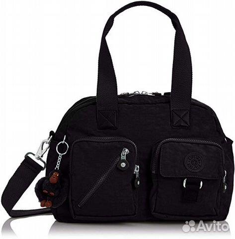 be3cf3c73256 Kipling defea, amiel сумка через плечо/кроссбоди купить в Москве на ...