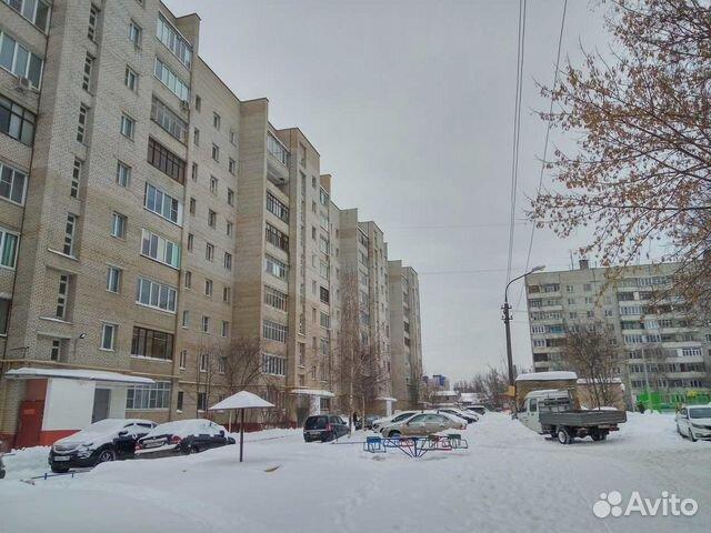 Продается однокомнатная квартира за 1 700 000 рублей. рабочий посёлок Правдинский, Пушкинский район, Московская область, улица Герцена, 1, подъезд 4.