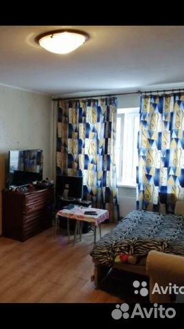 Продается однокомнатная квартира за 2 980 000 рублей. Ногинск, Богородский городской округ, Московская область, улица Декабристов, 3В.