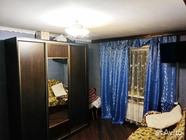 Продается однокомнатная квартира за 1 850 000 рублей. Московская область, Серпухов, улица Захаркина, 5А.