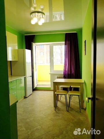 Продается однокомнатная квартира за 4 700 000 рублей. микрорайон Западный, Домодедово, Московская область, Лунная улица, 17к1.