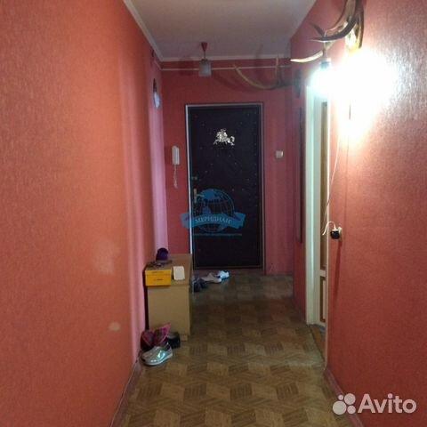 Продается трехкомнатная квартира за 2 100 000 рублей. Ставрополь, улица Пирогова, 56.