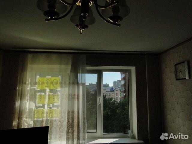 Продается четырехкомнатная квартира за 6 450 000 рублей. Сахалинская область, Южно-Сахалинск, проспект Мира, 239Б.