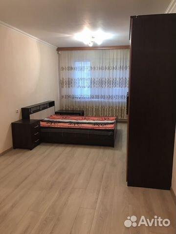 Продается однокомнатная квартира за 2 600 000 рублей. микрорайон Черёмушки, Краснодар, Ставропольская улица, 107.