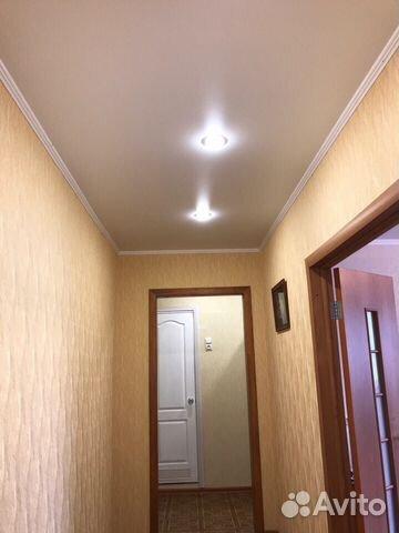 Продается двухкомнатная квартира за 2 200 000 рублей. Орёл, улица Машкарина, 16.