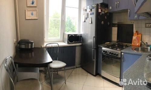 Продается двухкомнатная квартира за 3 500 000 рублей. ул К.Либкнехта, 6/27.