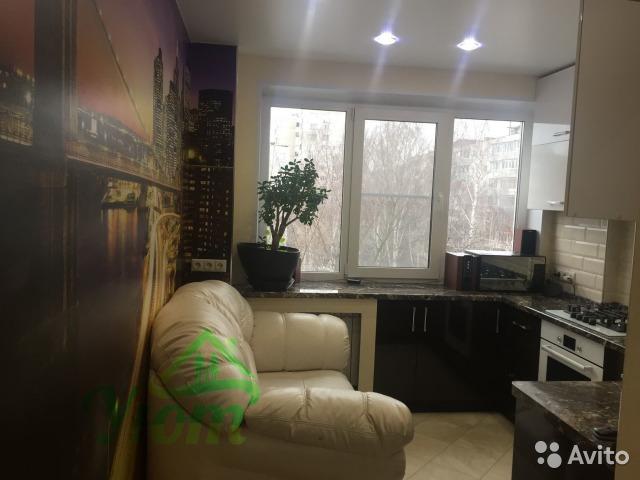 Продается однокомнатная квартира за 3 850 000 рублей. Московская обл, г Жуковский, ул Молодежная, д 11.