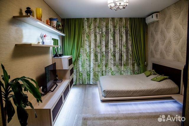 Продается двухкомнатная квартира за 4 757 000 рублей. г Краснодар.