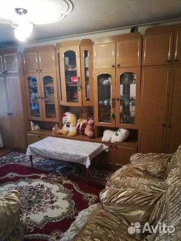 Продается двухкомнатная квартира за 1 500 000 рублей. Кабардино-Балкарская респ, г Баксан, пр-кт Ленина, д 132.