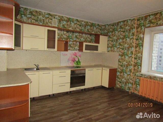 Продается трехкомнатная квартира за 5 500 000 рублей. г Архангельск, ул Прокопия Галушина, д 14.