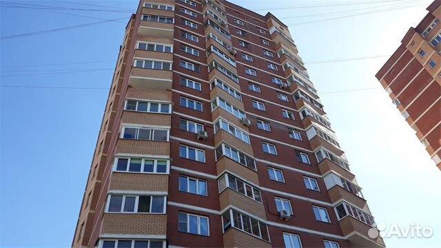 Продается однокомнатная квартира за 3 680 000 рублей. Московская обл, г Лобня, ул Аэропортовская, д 7.