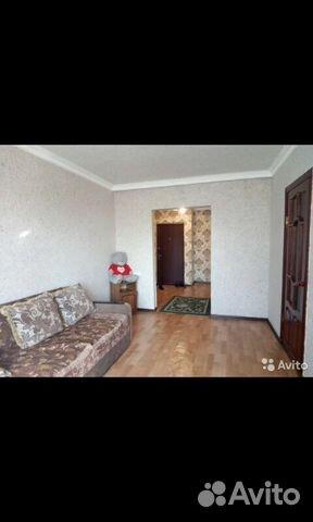 Продается трехкомнатная квартира за 1 800 000 рублей. г Грозный, ул Дьякова, д 7Б.