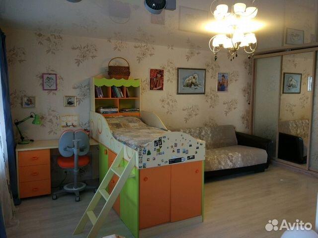 Продается однокомнатная квартира за 2 100 000 рублей. Московская обл, г Чехов, поселок Мещерское, ул Рабочая, д 11.