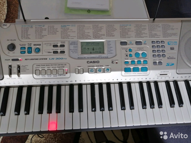 LK-300TV MIDI DRIVER (2019)