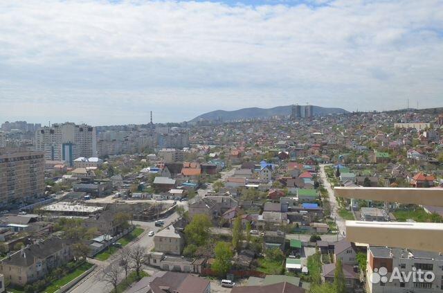 Продается однокомнатная квартира за 3 100 000 рублей. Краснодарский край, г Новороссийск, ул Энгельса, д 95.