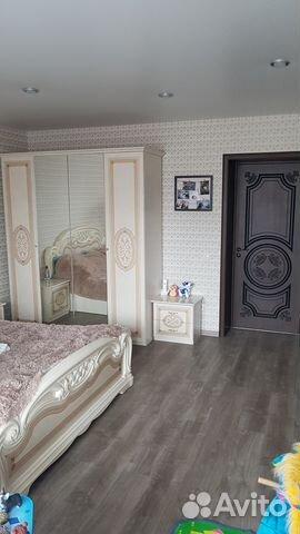 Продается трехкомнатная квартира за 3 700 000 рублей. г Тула, Скуратовский мкр, д 5 к 1.