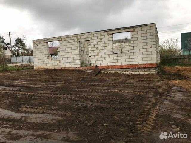 Cottage 20 m2 on a plot of 7 hundred. 89534715494 buy 5