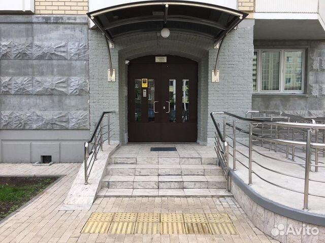 Продается однокомнатная квартира за 6 500 000 рублей. г Москва, поселение Московский, г Московский, ул Никитина, д 12.